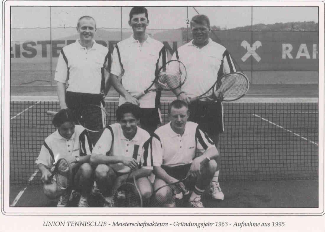Union Tennisclub